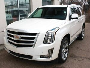 2015 Cadillac Escalade Premium LOADED RARE 8 PASS FINANCE AVAILA