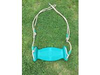 TP Deluxe Swing Seat - Very Good Condition