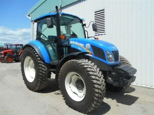 2014 New Holland T4.95 DA