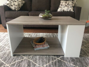 Coffee Table - Modern