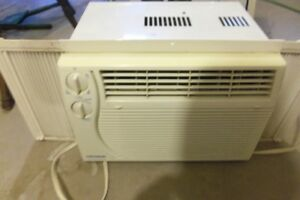 5,000 BTU Air Conditioner--Great way to stay cool!