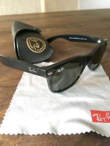 Rayban New Wayfairer $70