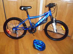 Bicyclette CCM 20 pouces Vélo impeccable, très propre