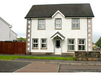 Due to unforseen circumstances this house is back on the Residental Rental Market...£450.00 pcmth.
