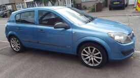 Vauxhall ASTRA Life 1.8L 5dr Auto Petrol