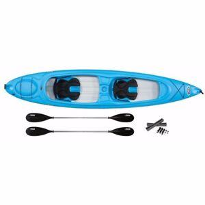 Odyssey 136T Kayak