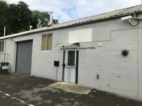 Light industrial unit with trade counter to let