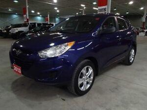 2013 Hyundai Tucson GL  2.4L
