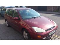 Ford Zetec Estate. Genuine sale and need gone ASAP