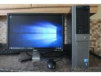Dell Optiplex 980 i3 Computer System