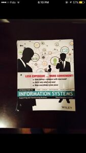 Management info systems
