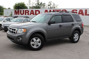 2009 Ford Escape !!! GREAT FOR WINTER !!!