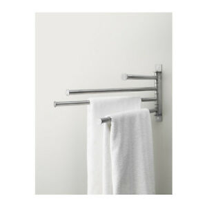Selling Cheap - Ikea's GRUNDTAL Towel holder with 4 bars!