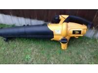Electric leaf blower £20 ono