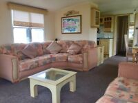 💥Bargain Static Caravan for Sale*Sea View Park*12 Month Season*Eyemouth,Northumberland Nr Newcastle