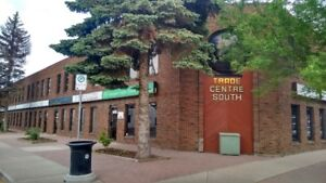 Affordable Office Space 1 block off Whyte Ave for Lease
