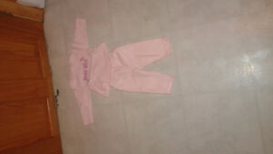 Baby girl/boy brand new suits