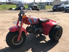 HONDA ATC 70 WANTED ‼️ BARN FINDS, PROJECTS ETC
