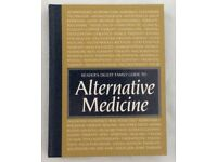 READERS DIGEST FAMILY GUIDE TO Alternative Medicine
