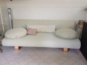IKEA. Couch/daybed