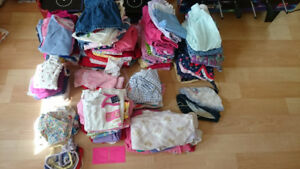2 t girls clothes