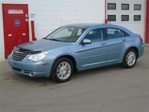 2009 Chrysler Sebring LX -- Only 84,000km! -Accident Free- $6999