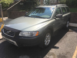 Volvo  (Cross Country) XC70 2.5T