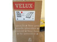 Velux slate flashing kit (CK02 - 55 x 78cm) - brand new and in box