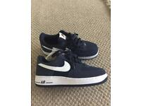 Mens/women's Nike Air Force trainers