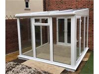 Garden rooms, windows, doors, canopies, carports and conservatories