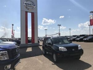 2006 Nissan X-Trail XE AWD Loaded