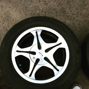 Looking for 15inch tires