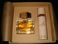 Genuine My Burberry Luxury Gift Set, Perfume + deodorant, Gorgeous Gift