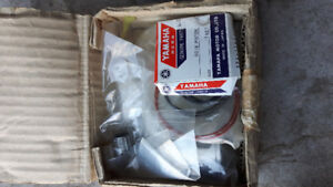 Yz 85 PISTON AND RINGS NEW IN BOX