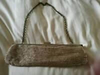 Original vintage evening bag