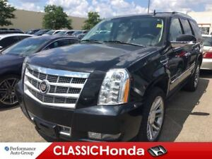 2011 Cadillac Escalade NAVI | DVD | LEATHER | SUNROOF | REAR CAM