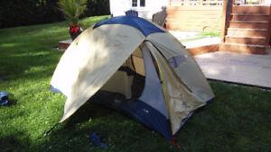 Tente haut de gamme REI Half dome pour 1 personne