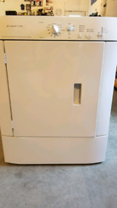 Great condition dryer