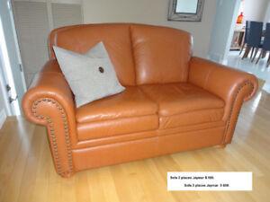 Sofa deux places