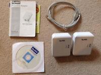 Eternet Adapter Kit