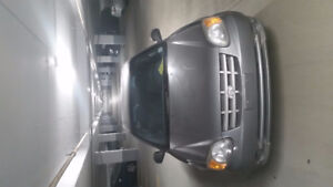 2005 Hyundai Accent GS - Really good condition & fuel economy