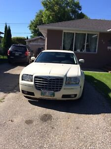 Chrysler 300 private sale