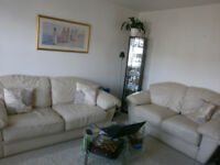 Seeking 1 bed flat central Edinburgh in exchange for 2 bed semi detached house, Dunfermline