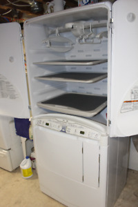 Exclusive Washer and Dryer
