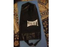 Lundry Bag
