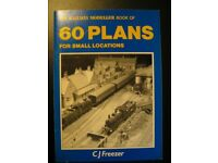 Train & transport books