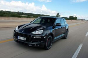 LOOKING TO BUY: 2008-10 Porsche Cayenne Turbo