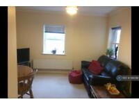 1 bedroom flat in Chaucer Court, Taunton, TA1 (1 bed)