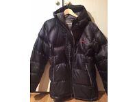 Sherpa Rongbuck down jacket, size M