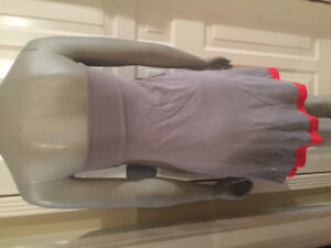REVERSABLE LULULEMON DRESS